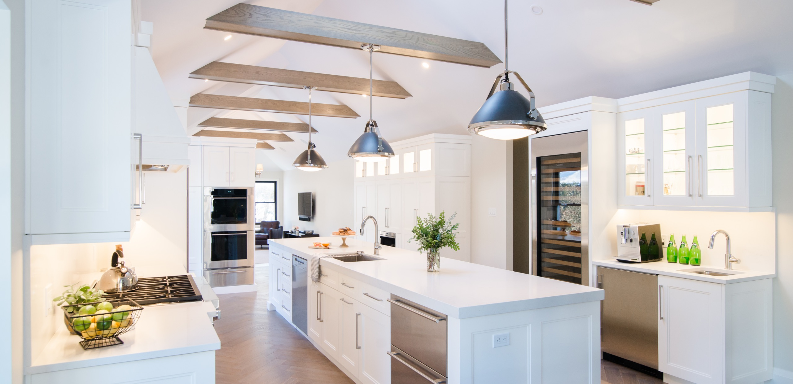 7 Benefits for Renovating Your Kitchen