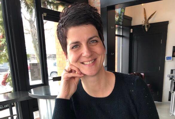 Welcoming Julie Heimpel to Team Menno